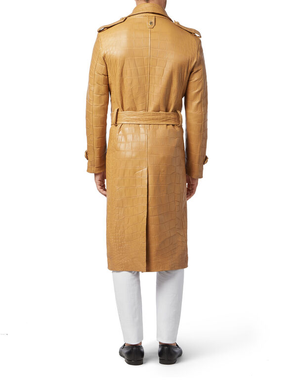 Trench Coat Luxury