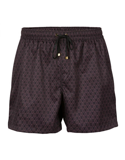 Beachwear Short Trousers Ariel