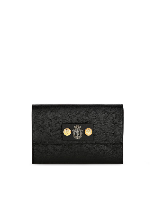 Continental wallet Double Lion