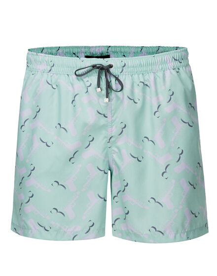Beachwear Short Trousers Bern