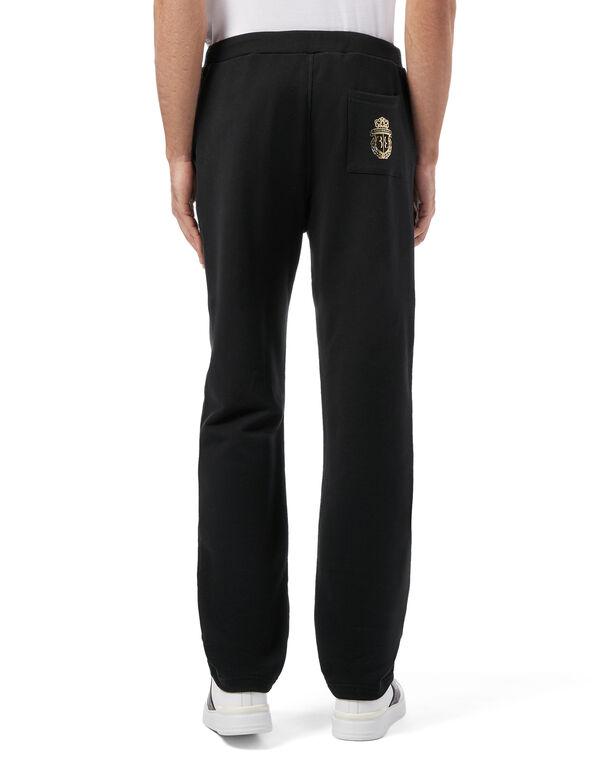 Jogging Trousers -T Crest