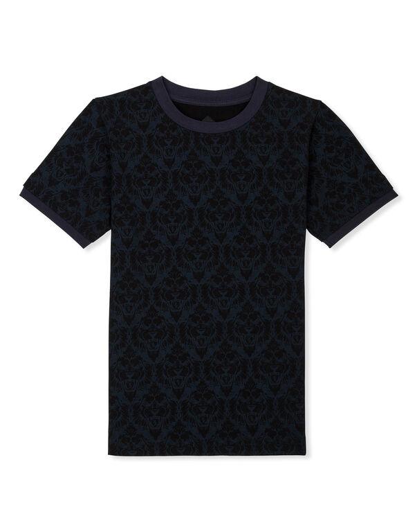"T-shirt Round Neck SS ""Daniel"""