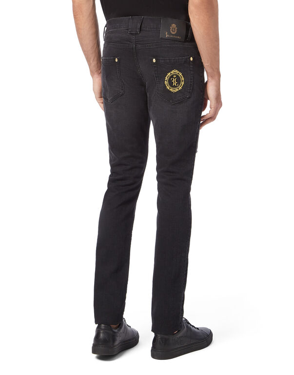 Super slim fit Baroque