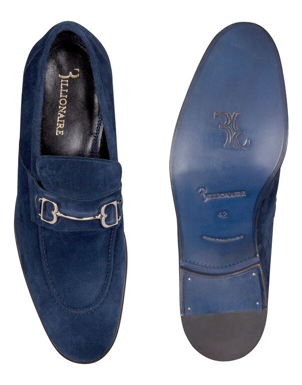 "Moccasin ""Falco"""