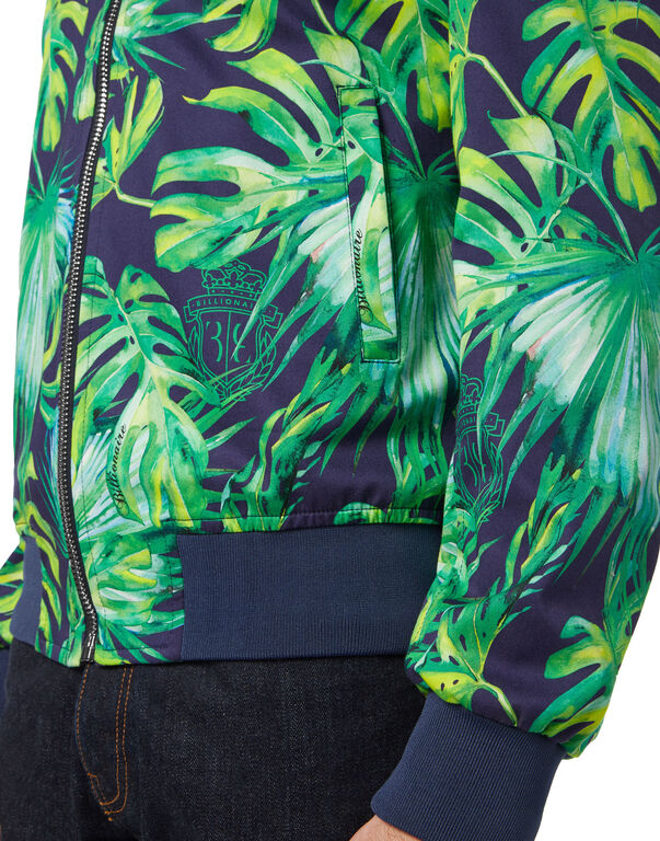 Bomber Palms