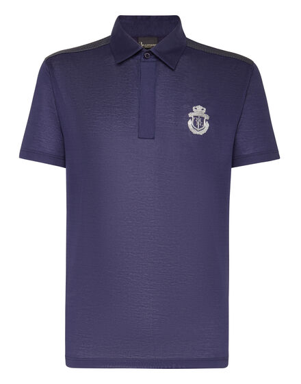 Polo shirt SS Luxury