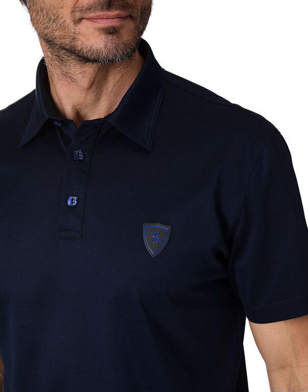 "Polo shirt SS ""Parnasse"""