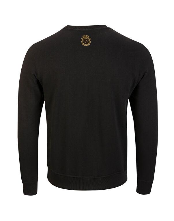 "Sweatshirt LS ""Hunter"""