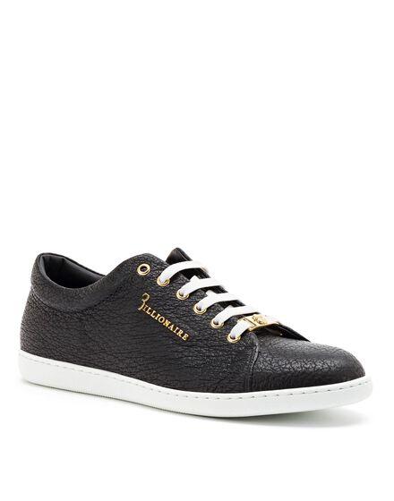Lo-Top Sneakers Wells
