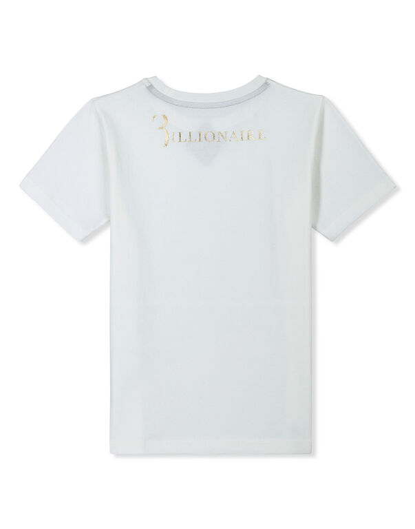 "T-shirt Round Neck SS ""Jourdain"""