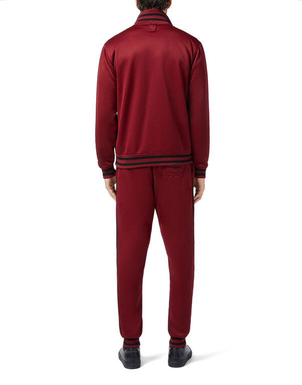 Top/Trousers Statement