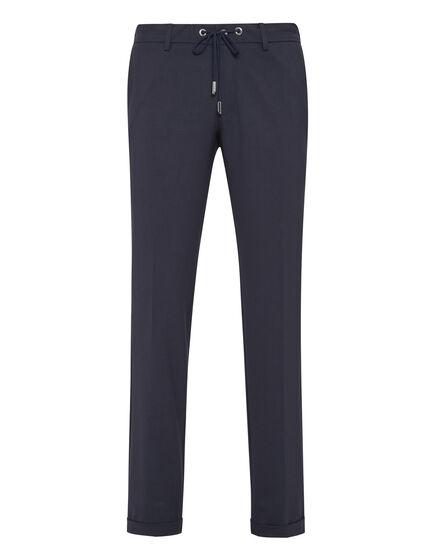 Long Trousers Double B