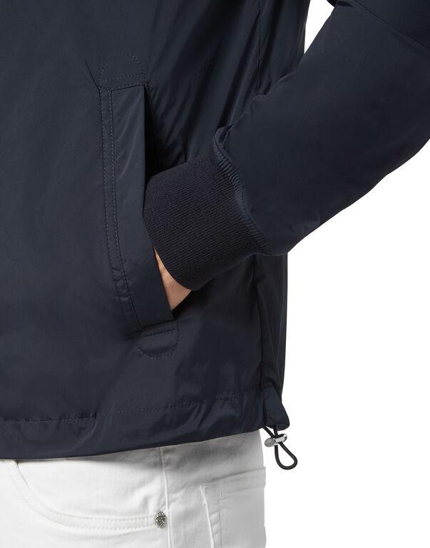 Jacket Double B
