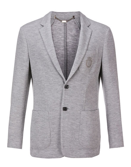 Blazer Regular Fit Giglio