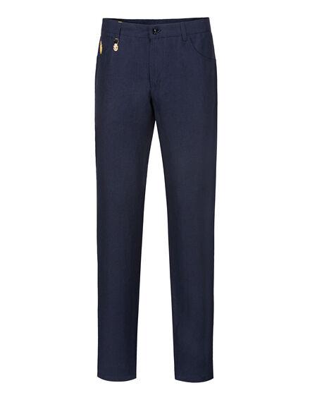 Long Trousers Owen