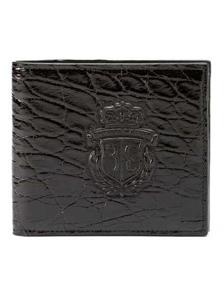 French wallet Stephan