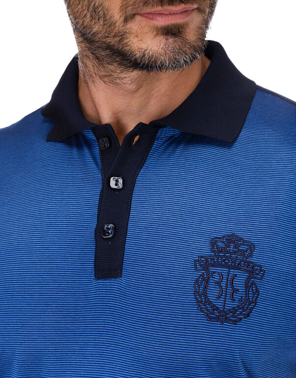"Polo shirt SS ""Orleans"""