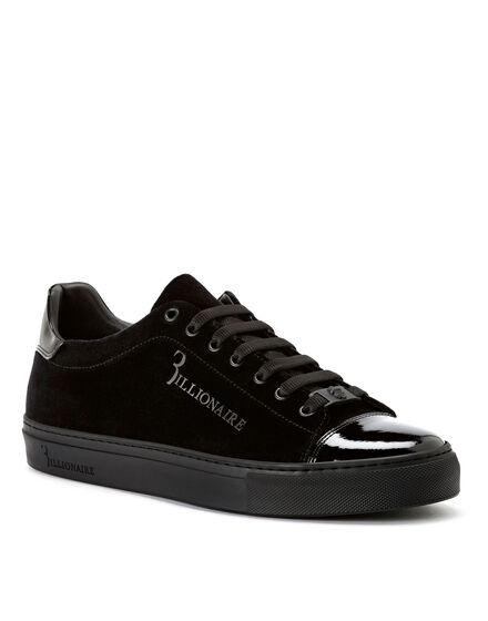 Lo-Top Sneakers Alejandro