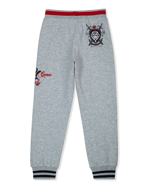 "Jogging Trousers ""Leonce B"""