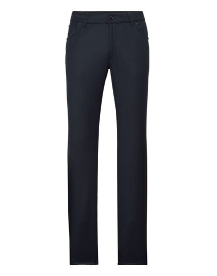 Long Trousers Regular Fit Crest