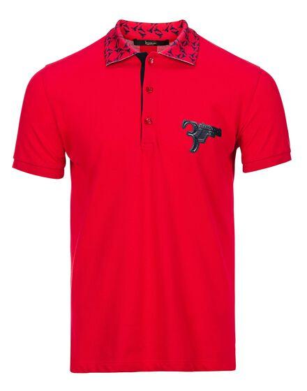 Polo shirt SS Ian