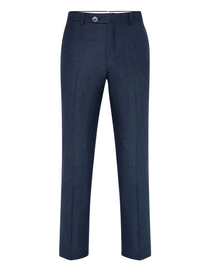 Long Trousers Regular Fit Statement