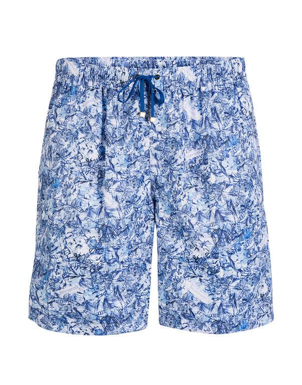 "Beachwear Long Trousers ""Arsene"""