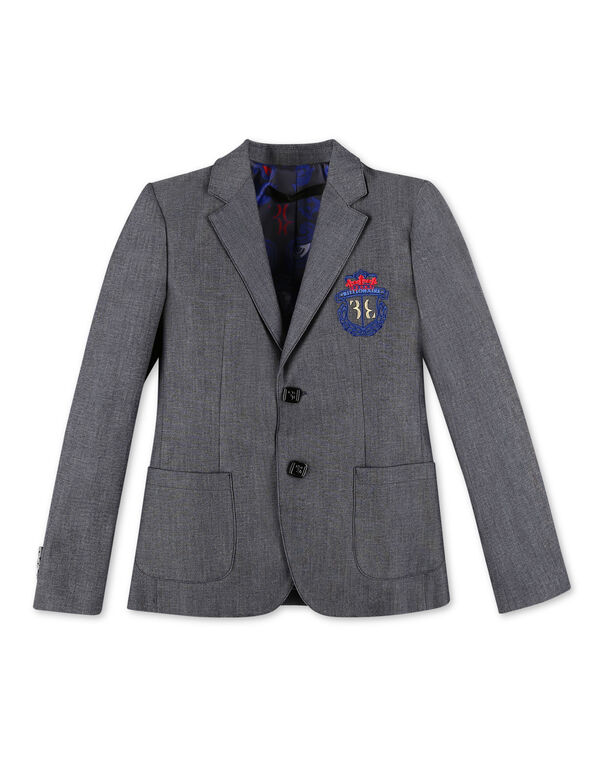 "Blazer ""Swindon"""