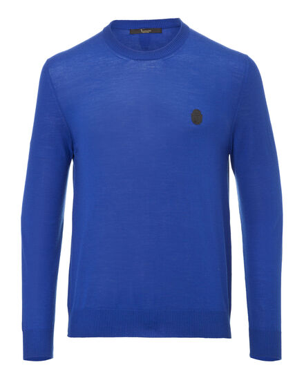 Pullover Round Neck LS Another