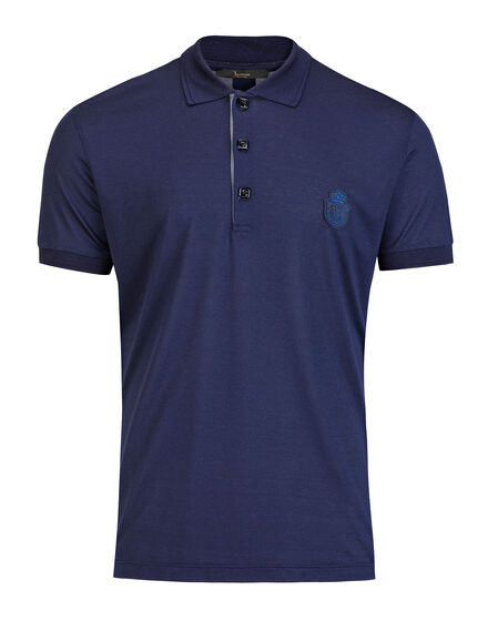 Polo shirt SS Guillam