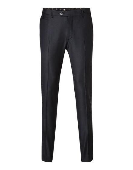 Long Trousers Bruce