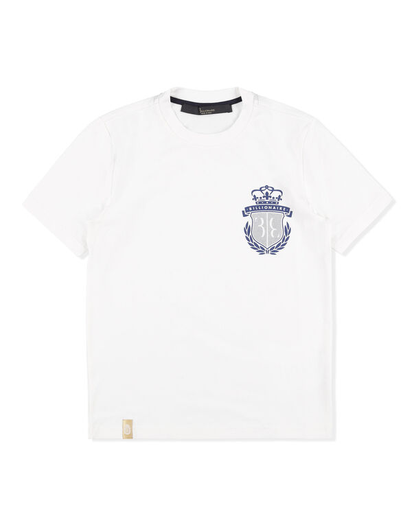 "T-shirt Round Neck SS ""Croyston"""