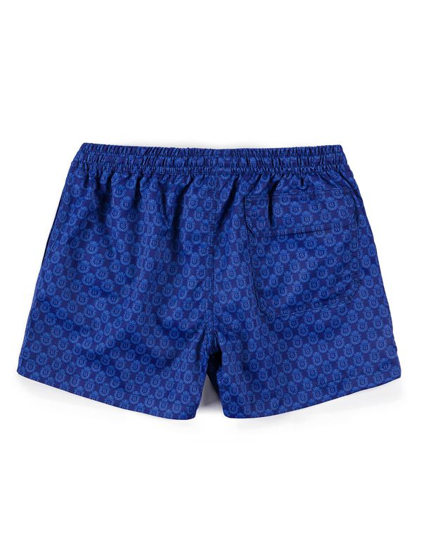 "Short Trousers ""Mini B"""