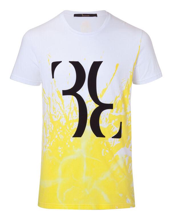 "T-shirt Round Neck SS ""040"""