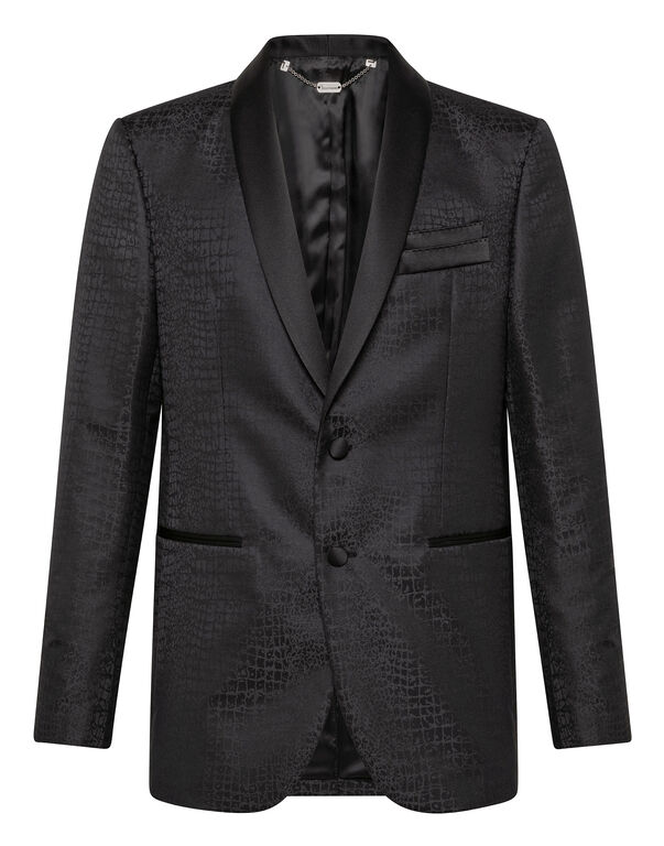 Blazer Slim Fit Elegant
