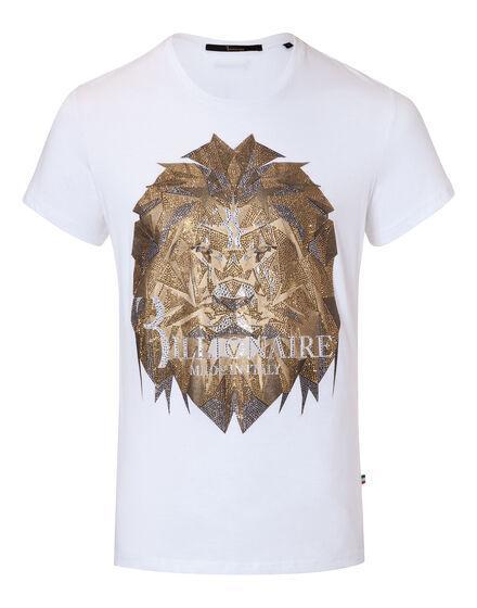 T-shirt Round Neck SS 035