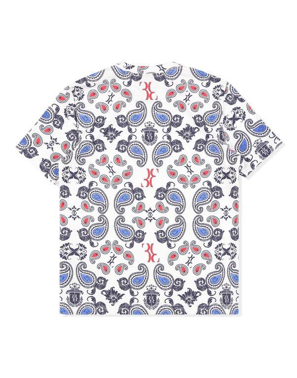 "T-shirt Round Neck SS ""Houslow"""