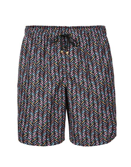 Beachwear Long Trousers Willy