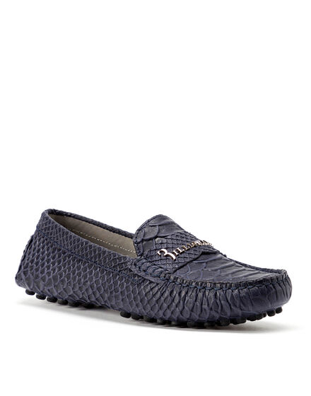 Moccasin Bryan