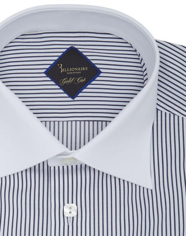 Shirt Gold Cut LS/Flavio Original