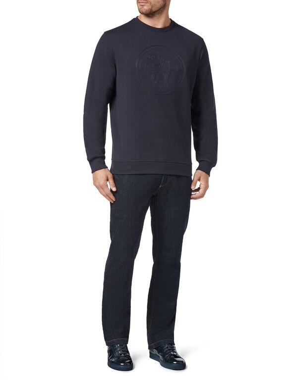 Sweatshirt LS Lion