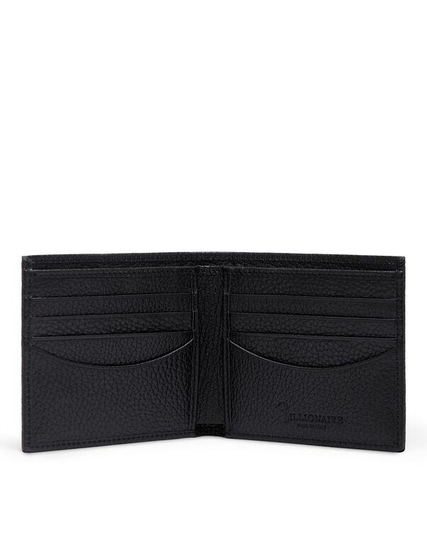 Pocket wallet Crest