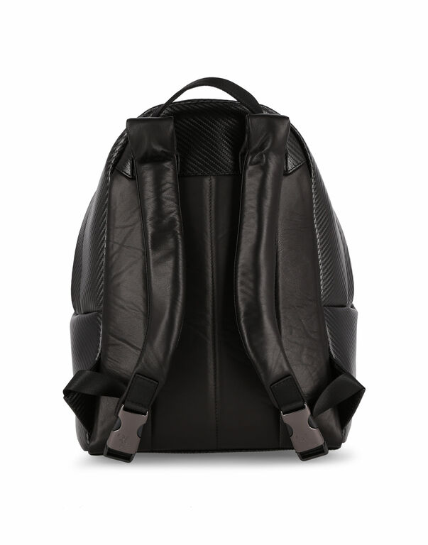 Backpack Statement