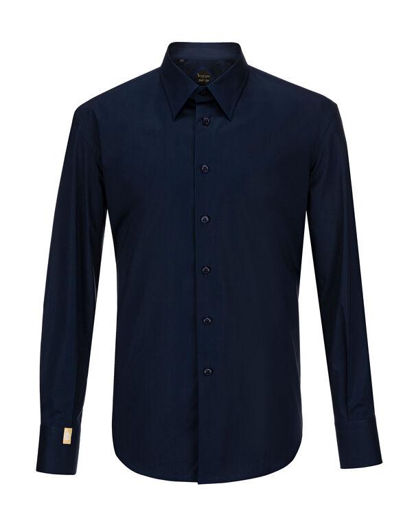 Shirt Gold Cut LS / Milano Original