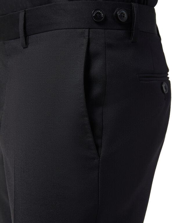 Long Trousers Regular Fit Original