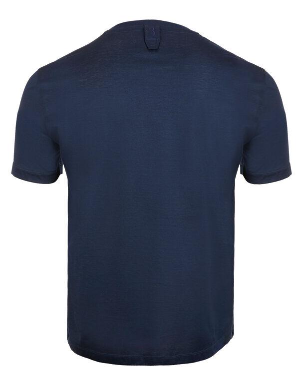"T-shirt Round Neck SS ""Temis"""