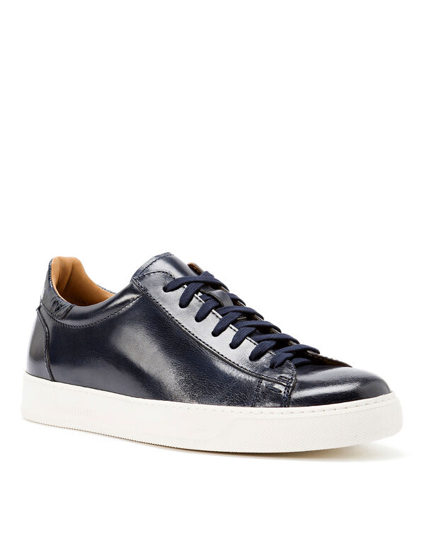 "Lo-Top Sneakers ""Sion"""