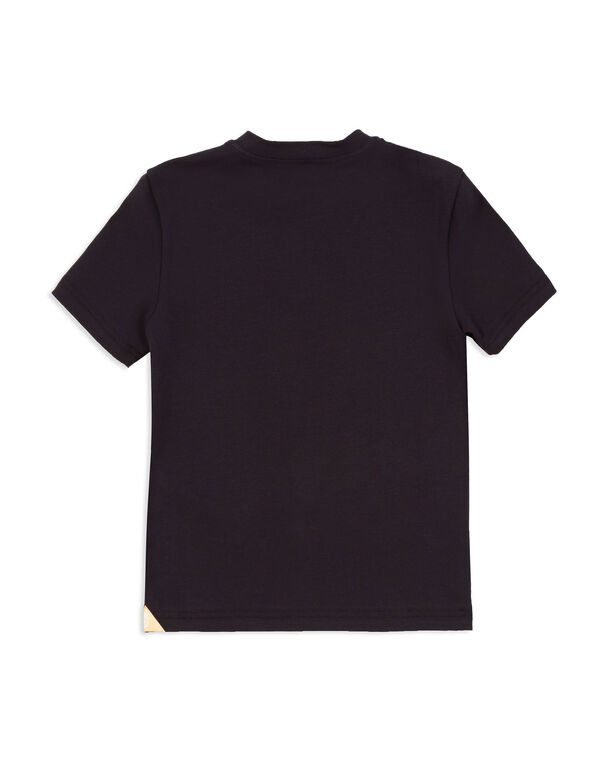 "T-shirt Round Neck SS ""Beaumont"""