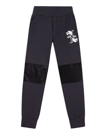 Jogging Trousers Double Lion