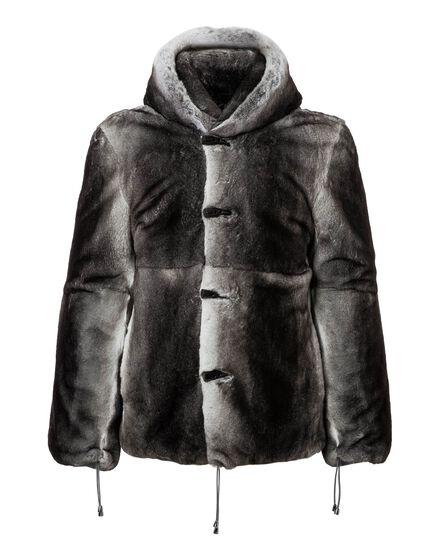 Fur Jacket Andre